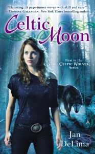 CELTIC MOON cover