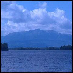 Highlands of Maine