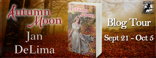 Autumn Moon Banner 540 x 200